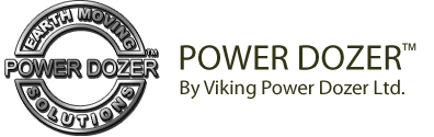 Home | Power Dozer by Viking Power Dozer Ltd.